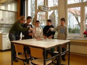 schule-Chemie