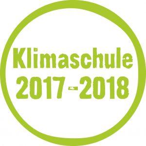 Klimaschule 2017 2018