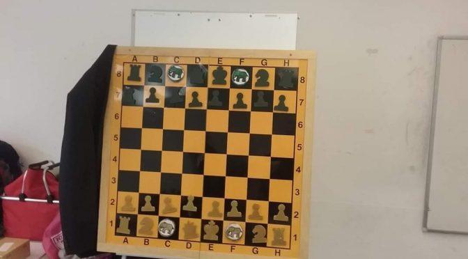 Schnupper-Schach-Tage